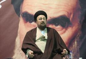 جمله مهم رهبر انقلاب به سیدحسن خمینی درباره کاندیداتوری فرزندانشان /جزئیات جدید از دیدار نوه ...