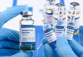 اثر واکسن کرونا فقط ۶ ماه است؛ مرگ یک ایرانی در هر ۵ دقیقه