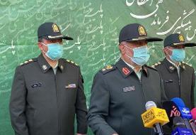 دستگیری بیش از ۸۶۰ مجرم و انهدام ۲۹ باند در پایتخت