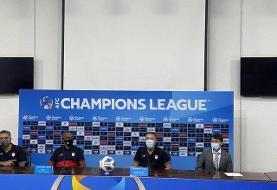 شیمبا: السد بهترین تیم آسیا است