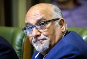 استعفای یک عضو شورای شهر تهران
