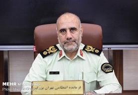 سردار رحیمی: پلیس در بازار واکسن قاچاق کشف نکرده است