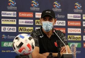 ادعای جالب گل محمدی درباره تعداد هواداران پرسپولیس