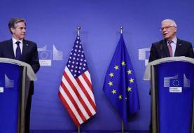ارزیابی مسئول سیاست خارجی اتحادیه اروپا درباره مذاکرات وین