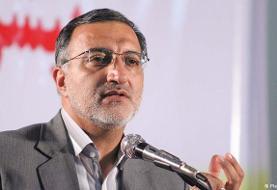 زاکانی: بخش عمده امکانات غنیسازی ایران از بین رفته است