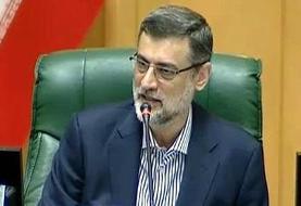 توضیحات نایب رئیس مجلس در خصوص عذرخواهی نیروی انتظامی از جانباز قطع ...
