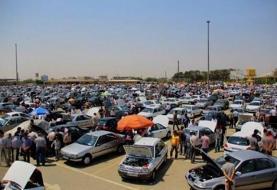 قیمت خودروهای صفر کیلومتر ۶۵۰ میلیونی تا ۱/۲ میلیاردی
