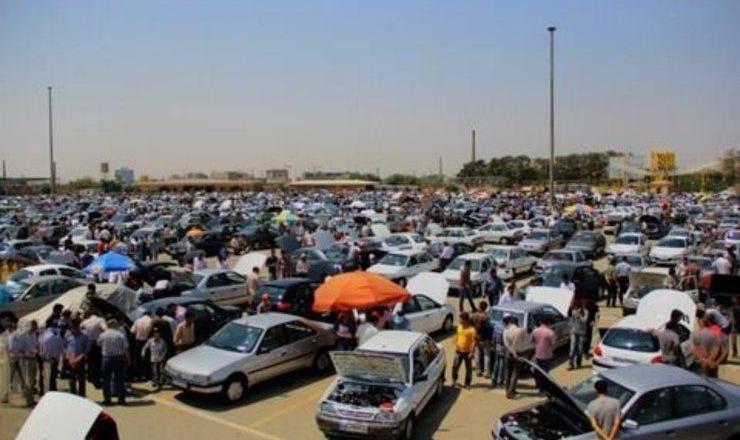 خودرو گران شد: قیمت خودروهای صفر کیلومتر ۶۵۰ میلیونی تا ۱/۲ میلیاردی!