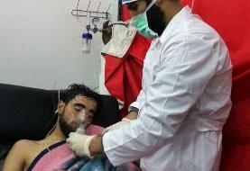 سازمان منع سلاحهای شیمیایی: ارتش سوریه پشت حمله کلر سال ۲۰۱۸ به سراقب بود