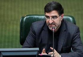 کاندیداتوری عضو هیات رئیسه مجلس تکذیب شد