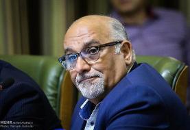 یکی دیگری از اعضای شورای شهر تهران استعفا داد