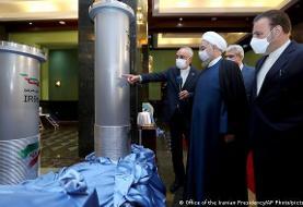 آلمان ، فرانسه و بریتانیا برنامه غنیسازی ۶۰ درصدی ایران را محکوم کردند