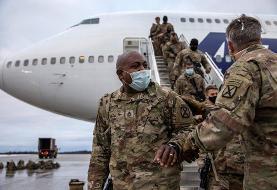 آمریکا خروج نیروهایش از افغانستان را به ۱۱ سپتامبر موکول کرد