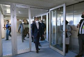 هیأت مذاکرهکننده ایرانی وارد وین شد | حضور نمایندگان بانک مرکزی و ...
