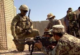 آمریکا تا ۱۱ سپتامبر تمام سربازان خود را از افغانستان خارج میکند