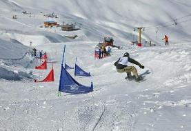 پیشبینی کسب ۸ سهمیه اسکی در بازیهای پارالمپیک زمستانی چین