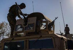 خروج نظامیان آمریکا از افغانستان لحظهای حساس را رقم زده است