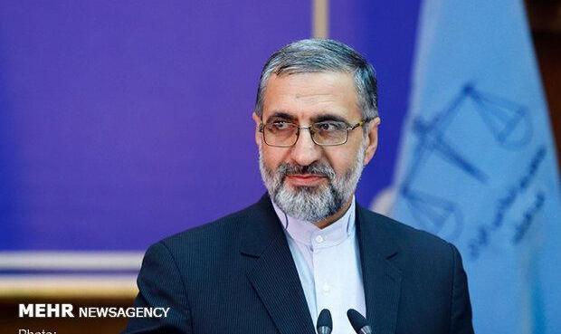 مرخصی ۲۰ روزه به زندانیان به مناسبت رمضان