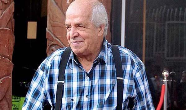 محسن قاضیمرادی، بازیگر قدیمی سینما و تلویزیون، در ۸۰ سالگی درگذشت