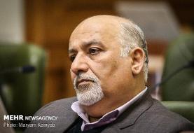 دلیل استعفای خلیل آبادی از عضویت در شورای شهر