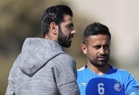 خلاء بازیکنانی با خصوصیات «کاپیتان» در استقلال/ دست خالی مجیدی