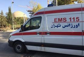 ابتلای ۴۸ درصد پرسنل اورژانس تهران به کرونا/رشد ۷۰۰ درصدی تماسها