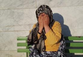 دستگیری سارق کادردرمان و بیماران در مرکز تهران