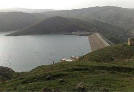 کاهش ذخایر آبی سدهای آذربایجانغربی