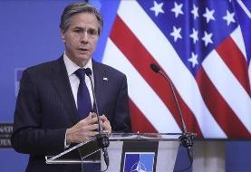 واکنش وزیر امور خارجه آمریکا به آغاز غنی سازی ۶۰ درصدی اورانیوم در ایران