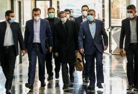 بازرسان آژانس بینالمللی انرژی اتمی از نطنز بازدید کردند