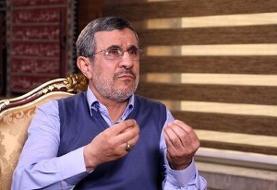 ادعای احمدینژاد: پیشنهاد معاون اولی به فائزه هاشمی به طور کامل تکذیب میشود