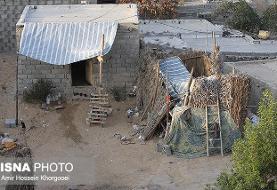 شناسایی بی خانه های دهکهای اول، دوم و سوم/ساخت مسکن رایگان برای آنها