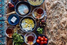 بهترین برنامه غذایی از افطار تا سحر برای روزهداران