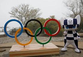 ۱۰ هزار دلار پاداش پای سکو طلاییهای المپیک