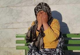دستگیری سارق وسایل کادر درمان و بیماران در پایتخت