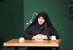 مریم اردبیلی عضو جدید شورای ائتلاف نیروهای انقلاب شد