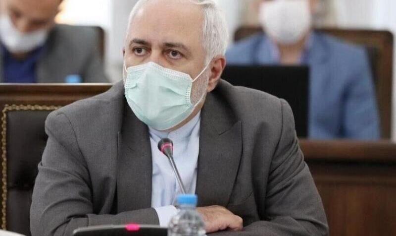 درخواست ظریف از مخالفان مذاکره | آرزوی تعویق گرهگشایی از تحریم را کنار ...