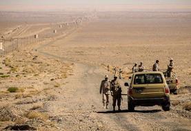 دو مرزبان در استان سیستان و بلوچستان کشته شدند