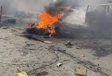 انفجار در شهرک صدر بغداد با ۴ کشته و ۱۷ زخمی