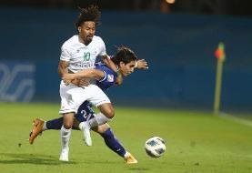 شروع طوفانی استقلال در لیگ قهرمانان آسیا / آبیپوشان نماینده عربستان را ۵ تایی کردند