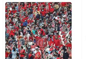 عکس | شکایت هندی ها از پرسپولیس به AFC | پست جنجالی دردسرساز شد