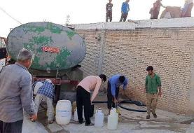 هشدار درباره تنش آبی در خوزستان