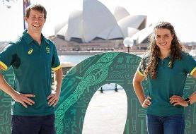معضل واکسینه شدن ورزشکاران المپیکی در استرالیا