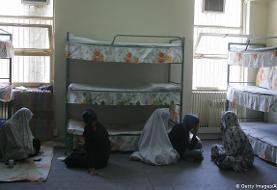 هشدار کمپین بینالمللی حقوق بشر درباره شیوع کرونا در زندانهای ایران