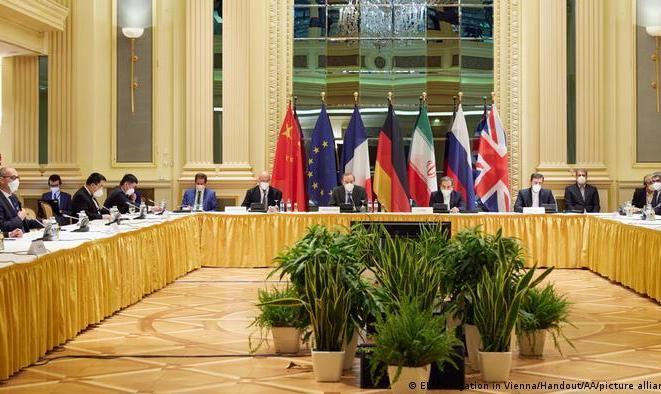 عراقچی: در وین دنبال مذاکره فرسایشی و زمانبر نیستیم
