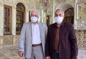 داستان ساعت تاریخی تهران چیست؟