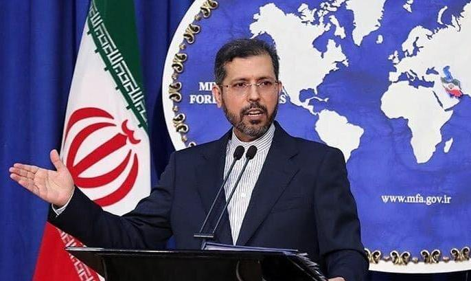 واکنش ایران به تحریم های آمریکا علیه روسیه