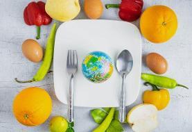 تامین امنیت غذایی آینده با افزایش ۵۰ درصدی میزان کنونی میسر است