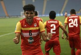 قدرتنمایی نمایندگان فوتبال ایران در غرب آسیا