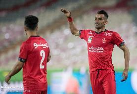 رفوزههای خط حمله یحیی در لیگ برتر استارت ناکامی در آسیا را زدند